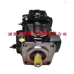 供应维修美国派克P2145+P2145双联柱塞泵