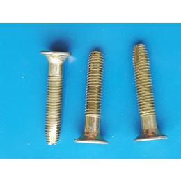 集装箱地板钉压板钉地板螺钉8X45和8X50