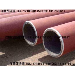 陶瓷复合管应用领域使用环境