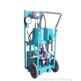煤矿井下用支护万博manbetx官网登录价格 气动液压泵站价格 液压站小车