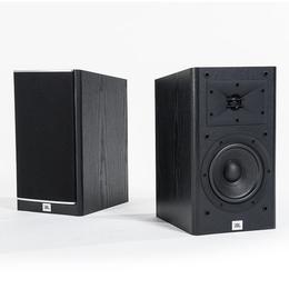 JBL ARENA 130 HIFI书架音箱木质环绕无源音响
