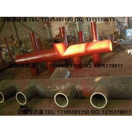 陶瓷复合管应用领域安装方便