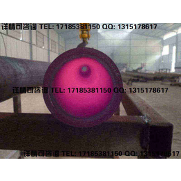 陶瓷复合管规格型号技术特点