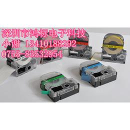 锦宫电脑标签机SR3900C国产色带SC12RW