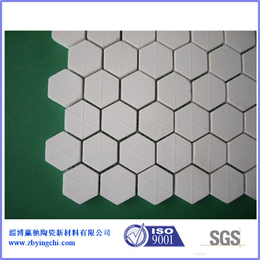 陕西耐磨陶瓷片厂家低价供应