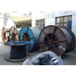 宁波周边回收二手电缆线