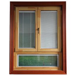 供应窗-铝合金窗系列