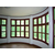 供应窗-铝合金窗系列缩略图3