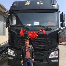 龙誉物流 南城县至武汉直达线