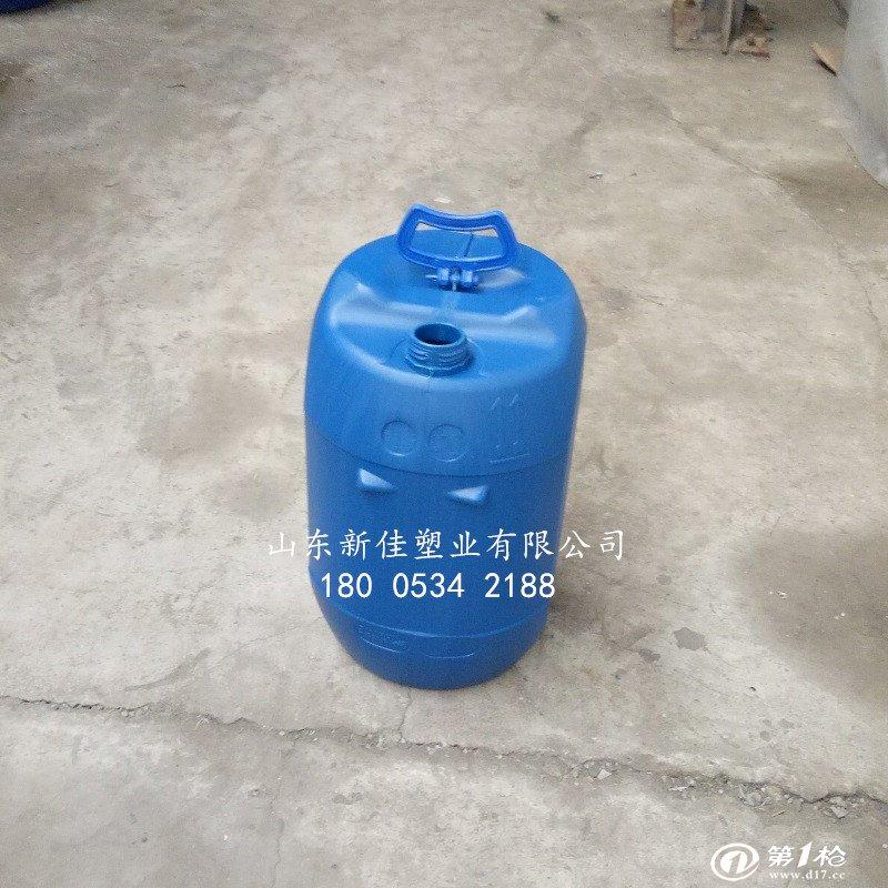 河北塑料罐厂家聚乙烯化工桶图片