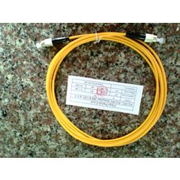 FC单模光纤跳线参数 尾纤插损-图片