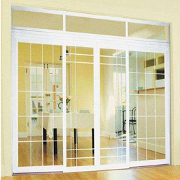 供应门窗-塑钢门系列