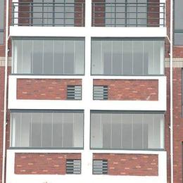门窗-无框窗产品展示