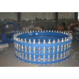 供应山东三维管件--柔性伸缩器