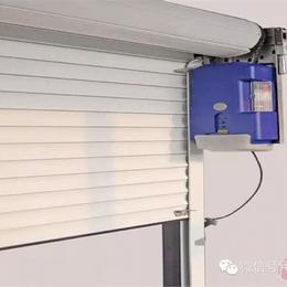电动卷门 低压驱动卷门 高压驱动卷门缩略图