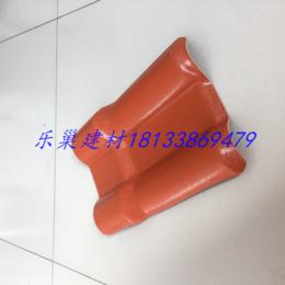 房山树脂瓦专供树脂瓦配件直销批发树脂瓦品质