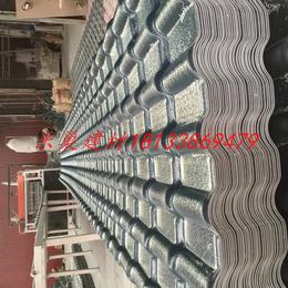 树脂瓦专业生产厂家树脂瓦配件直销批发