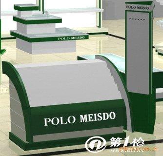 专业设计 制作展示柜 展柜 银包柜 皮带柜