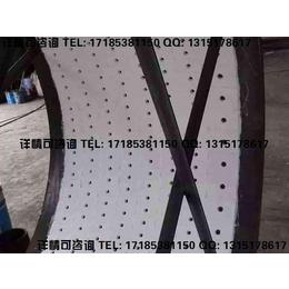 陶瓷复合管规格型号专业厂家