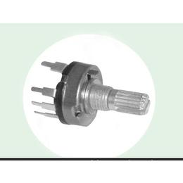 供应其他金属轴WRB1710系列金属轴电位器