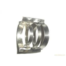 供应 PP和不锈钢共扼环填料