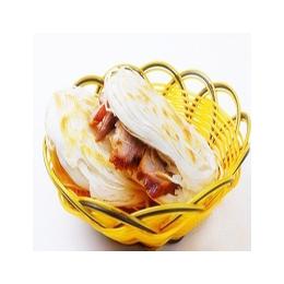 内蒙古特色小吃老潼关肉夹馍凉皮凉粉技术培训