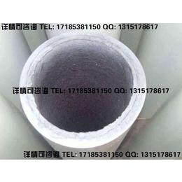 陶瓷复合管详细介绍行业标准
