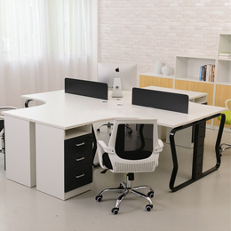 南昌哪里有蝴蝶钢架办公桌定做 直销