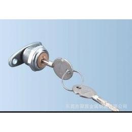 厂家直销十字铜芯转舌锁锁,锌合金制造,防盗系统高!