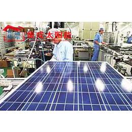 亿清佳华太阳能发电为成本节约用电稳健带来改进