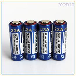 供12V23A电池27A高品质耐用玩具门铃23a电池