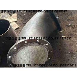陶瓷复合管直销价格耐腐蚀性能
