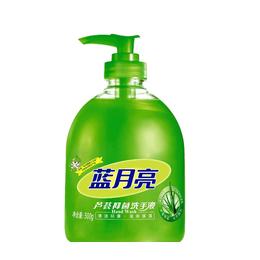 供应四川蓝月亮瓶装500g洗手液进货渠道