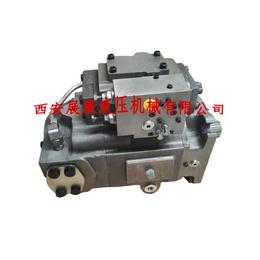 淮南掘进机V30D-160 RDN-2-1-03柱塞泵