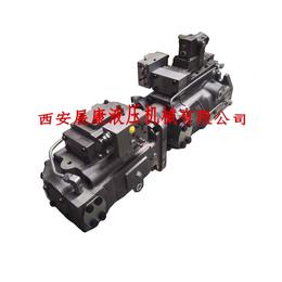 掘进机哈威V30D-160 RDN-2-1-03柱塞泵