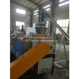 青岛中瑞   新型PVC造粒生产设备价格