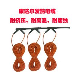 康达尔KATAL金属双导发热电缆德国进口厂家直销