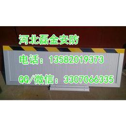 供应甘肃兰州防鼠板规格0.5米高挡鼠板价格