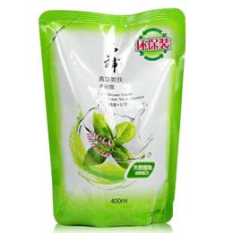 供应浙江六神7.5ML袋装沐浴露网上批发全国发货