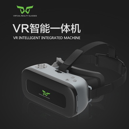 VR眼镜千幻一体VR魔镜AI01安卓系统自带游戏小宅HTC