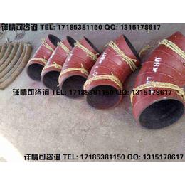 陶瓷复合管适用范围外观颜色