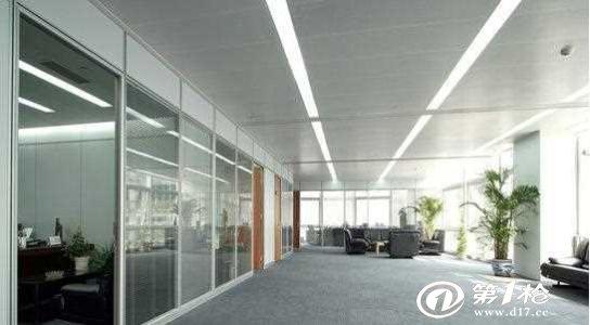 办公室玻璃隔断有哪些种类,各有什么特点