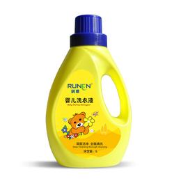 婴儿洗衣液配方技术 婴儿洗衣液配方工艺
