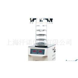 供应挂瓶式台式真空冷冻干燥机/实验室冻干机/小型真空抽干机
