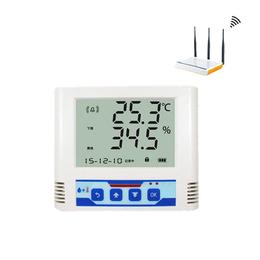 疾控中心WIFI温湿度变送记录仪
