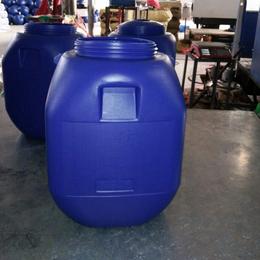 全新塑料桶批发50升方口塑料罐60公斤液体塑料罐