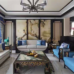 现代客厅设计装潢设计房