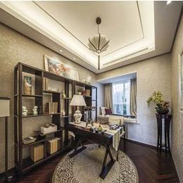 豪华家宅室内全套设计装饰案例缩略图