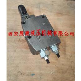 混凝土泵车力士乐190LRDU2电控阀