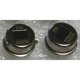 晶创和立热释电红外传感器D203B